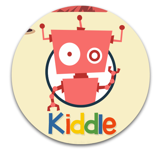 Kiddle Safe Search